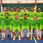 Italservice Pesaro squadra 2017-2018