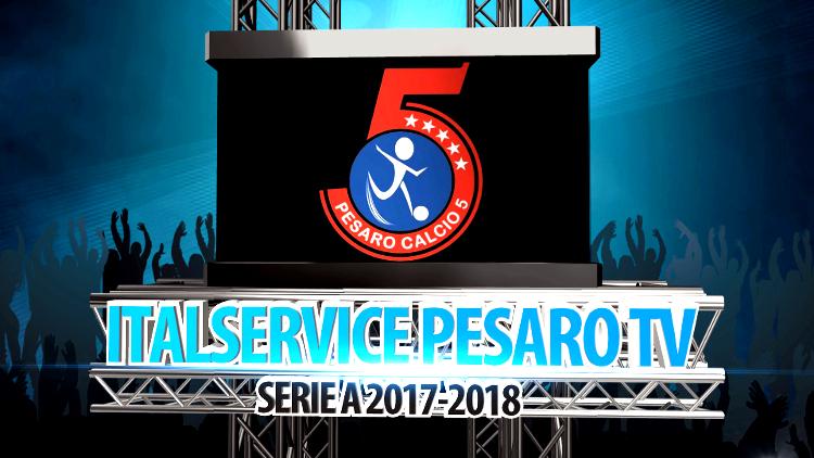 Italservice Pesaro Tv
