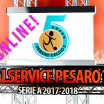 Italservice-Pesaro-Tv-ONLINE