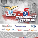 Lazio-Italservice Locandina
