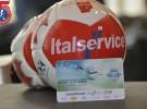 Italservice: domani via alle Final Eight di Coppa Italia al PalaCampanara. Pesaro incrocia subito la corazzata Acqua&Sapone (ore 20.30)
