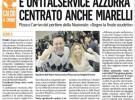 Colpo Italservice: preso anche Miarelli
