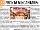 L'Italservice Pesaro pronta a incantare. Partita la campagna abbonamenti