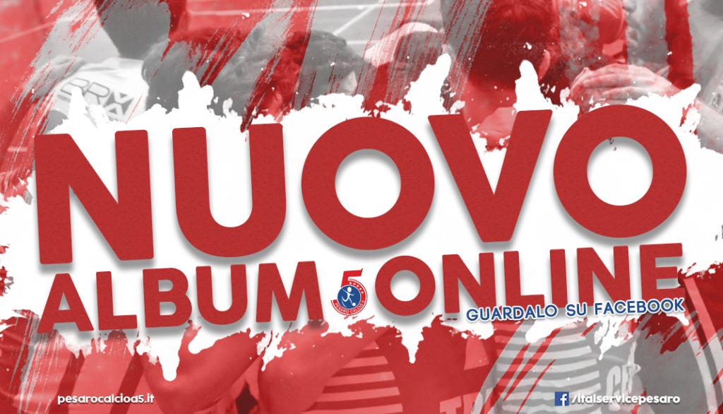 Nuovo-Album-Italservice