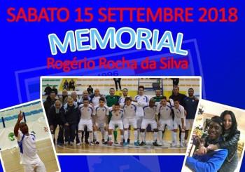 """L'Italservice al """"Memorial Rogerio"""""""