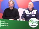 Roberto Rovere della BRX e l'istruttore Fabrizio Pianosi stasera ospiti di Batti5