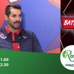 Ricardo Caputo ospite a Batti5