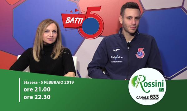 Simona Marinelli e Juan Battista Crespo