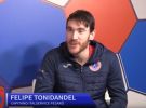 Batti5 è online, guarda la puntata con Felipe Tonidandel