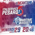 20 - Italservice-Maritime LOCANDINA