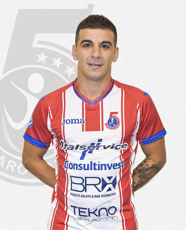 Cristian Borruto