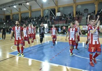 Final Eight Coppa Italia, l'Italservice vola in semifinale