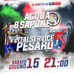Playoff scudetto GARA-5