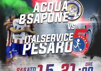 Finalissima scudetto, Pesaro pronta al grande esodo. Pullman in partenza alle 16 dal Pala Pizza