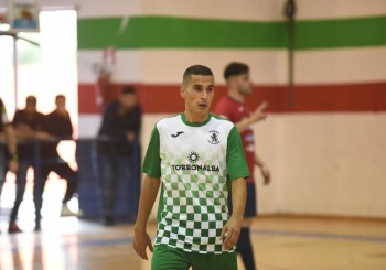 Un giovane talento marchigiano per il Pesaro: ecco Diego Carducci