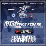 2019_10_12-UDDEVALLA-PESARO - diretta streaming