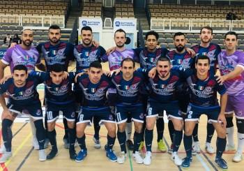 Champions League: una grande Italservice batte il Georgians e si prende la vetta del girone