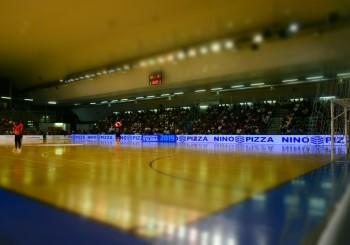 Partite in casa si cambia: l'Italservice Pesaro giocherà il venerdì alle 20.30