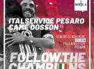 """Big match in arrivo: stasera alle 20.30 c'è la """"classicissima"""" Italservice-Came Dosson"""