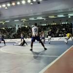 Italservice Pesaro-Real Rieti 2018-2019