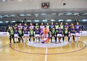 Coppa Divisione: l'Italservice vince il derby con la Tenax Torfit Castelfidardo e passa il turno