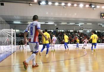 Ricominciamo da dove avevamo finito: Pesaro-Genova 5-0