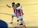 L'Italservice Pesaro vince ancora: espugnata Dosson 7 a 3