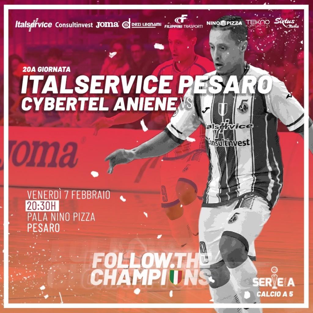 Pesaro-Cybertel Aniene