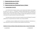 Comunicato delle 15.30: Italservice-Sandro Abate non si gioca