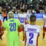 Johns Guennounna e Diego Carducci