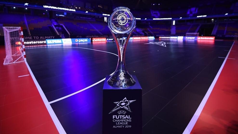 Uefa Futsal Champions League