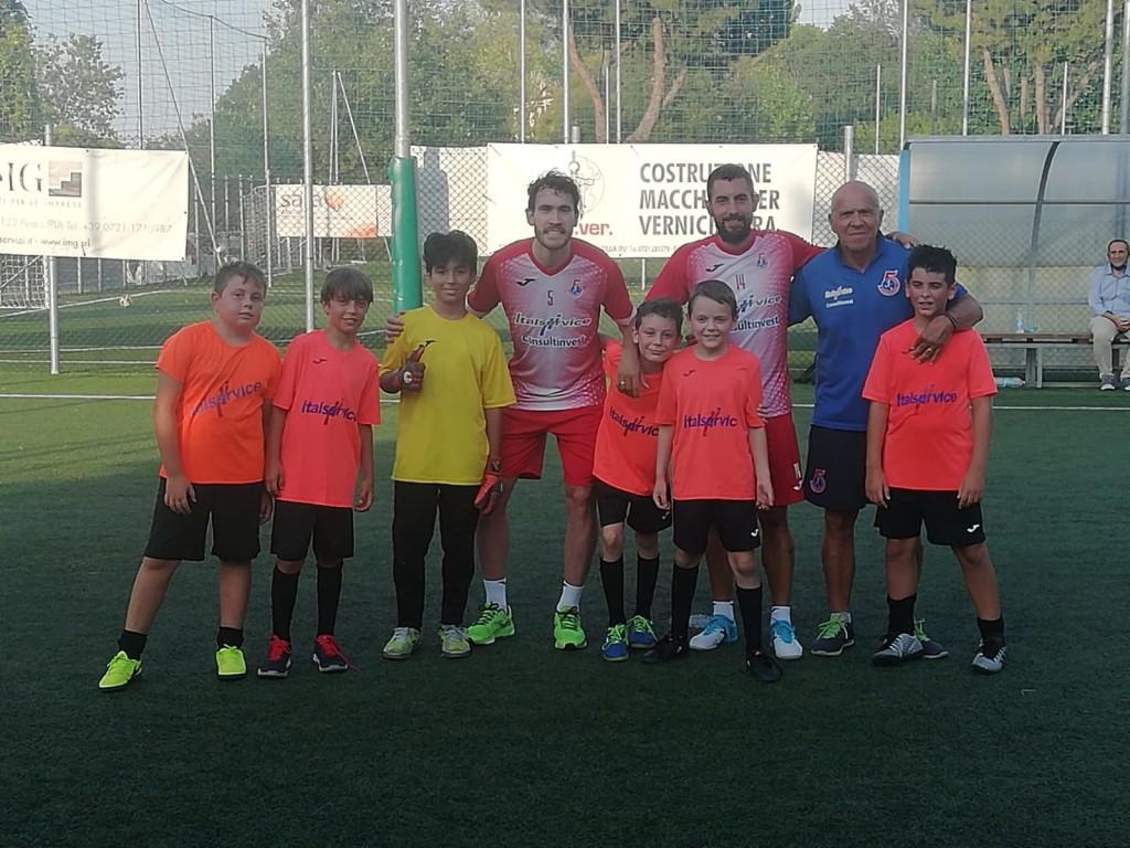 Camp Pesaro