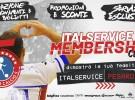Italservice Membership Card: giorni, luoghi e orari per acquistarla