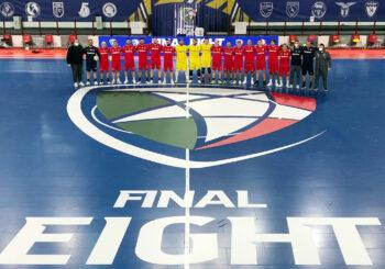 Finalmente Final Eight: domani alle 11 c'è Italservice-Pescara. Un coro unanime: for-za Pesaro!