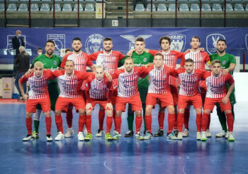 Coppa Italia, l'Italservice c'è: 5 a 2 al Pescara e vola in semifinale. Sabato alle 16 sfida al Todis (diretta Rai Sport)