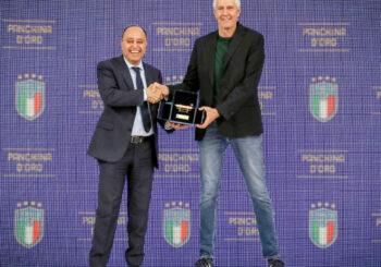 """Lo """"Special One"""" (quello vero) rinnova: Colini e l'Italservice Pesaro un altro anno insieme."""