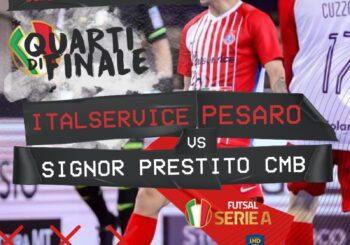 """Pesaro-Matera: la """"bella"""" sabato alle 20. Tifosi, innamorati dell'Italservice, abbiamo bisogno del vostro calore: fatevi """"sentire""""!"""