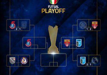 Semifinali scudetto ancora in stand-by: entro fine settimana forse novità