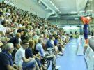 Le Final Four scudetto si giocheranno a Pesaro: tifosi, ci vediamo al Pala Nino Pizza!