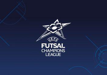 Champions League: l'Italservice Pesaro scenderà in campo a fine ottobre per il Main Round