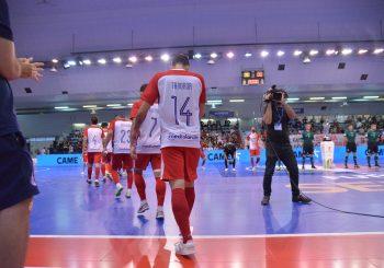 """Amichevoli di settembre, c'è anche una novità: il """"Triangolare delle Marche"""" con Buldog e Futsal Potenza Picena"""