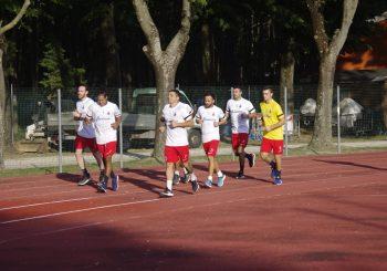 Si torna in campo: ecco il programma delle amichevoli dell'Italservice Pesaro