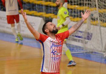 L'Italservice non sfonda: col Manfredonia è 1 a 1